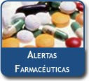 Alertas Farmacéuticas