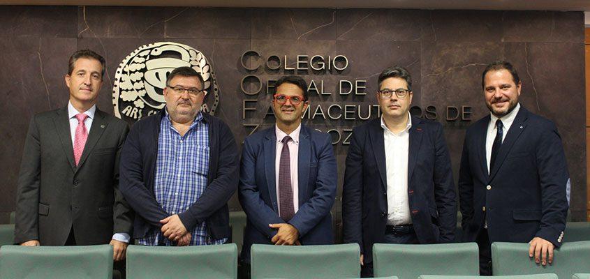Los farmacéuticos de Aragón se formarán en enfermedades raras para mejorar la atención de los pacientes