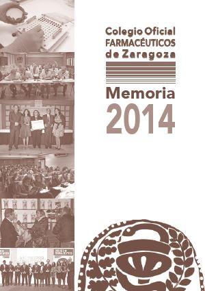 PortadaMemoria2014