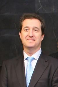 Ramón Jordán, elegido nuevo  presidente de los farmacéuticos de Zaragoza