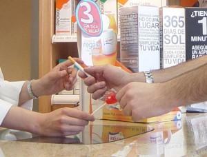 ¿Quieres dejar de fumar? Tu farmacéutico te ayuda