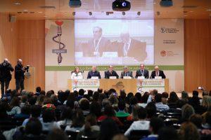 Sebastián Celaya destaca la labor de los farmacéuticos en el cribado nutricional de las personas mayores
