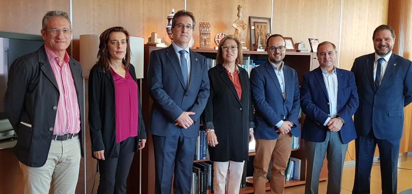 Las farmacias de Zaragoza colaboran con Sanidad y Banco Farmacéutico en la financiación de tratamientos crónicos de pacientes con bajos ingresos