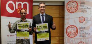 Día de la prueba de VIH (20 de octubre): Omsida y las farmacias de Aragón se unen para promocionar el diagnóstico precoz la Infección por el Virus de la Inmunodeficiencia Humana (VIH)