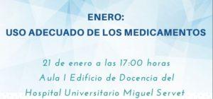 Agenda: El programa 12 meses, 12 causas aborda el Uso Racional de los medicamentos de la mano de los farmacéuticos