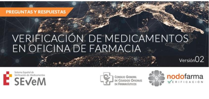 El Colegio de Farmacéuticos de Zaragoza está ya conectado al Sistema Español de Verificación de Medicamentos (SEVeM )