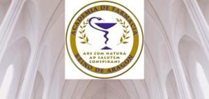 Martes, 4 de febrero: Acto de inauguración del curso 2020 de la Academia de Farmacia Reino de Aragón