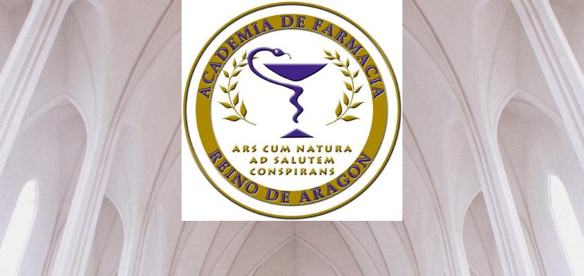 """3 de marzo: """"Fraudes Alimentarios"""",  discurso del presidente de Ordesa en la Academia de Farmacia Reino de Aragón"""
