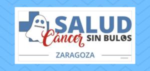 El Colegio de Farmacéuticos participa en la Jornada Cancer Sin Bulos en Zaragoza, el 21 de mayo. Inscripción gratuita.