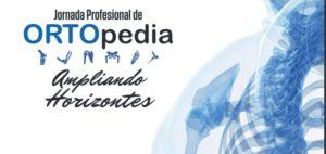 Jornada Profesional de Ortopedia el 27 de septiembre en Madrid. INSCRÍBETE