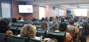 Farmacéuticos de Zaragoza actualizan sus conocimientos sobre piel y mucosas