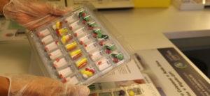 ¿Cómo puedo evitar olvidos en la medicación? Pregunte a su farmacéutico