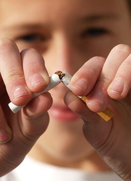 Deja de fumar con la ayuda de tu farmacéutico