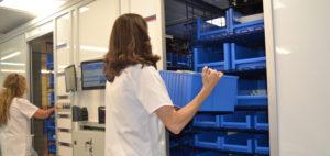 Las farmacias de Aragón entregarán medicamentos hospitalarios a pacientes para reducir riesgos de contagio
