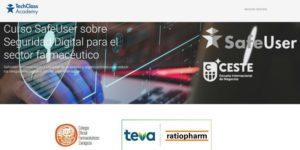 """Se pone en marcha """"Salud Digital"""" para incidir en la seguridad de la Farmacia en Internet y Redes Sociales"""