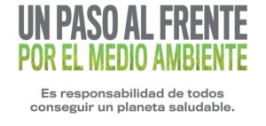 «Un paso al frente por el medio ambiente», nuevo campaña para impulsar el reciclado de medicamentos en los puntos SIGRE de las farmacias de Aragón