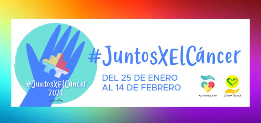 #JuntosxElCáncer: Campaña en las farmacias de Zaragoza para apoyar a los pacientes oncológicos con motivo del Día Mundial contra el cáncer (4 de febrero)