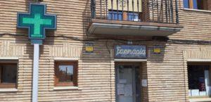 Las Cortes de Aragón aprueban por unanimidad instar al Gobierno a considerar a la farmacia rural como establecimiento básico de carácter social y sanitario