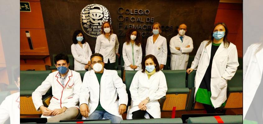 El papel trascendental de los farmacéuticos en la crisis del coronavirus: la profesión ha desarrollado una labor esencial en todas sus modalidades de ejercicio desde el primer día en que se decretó la pandemia