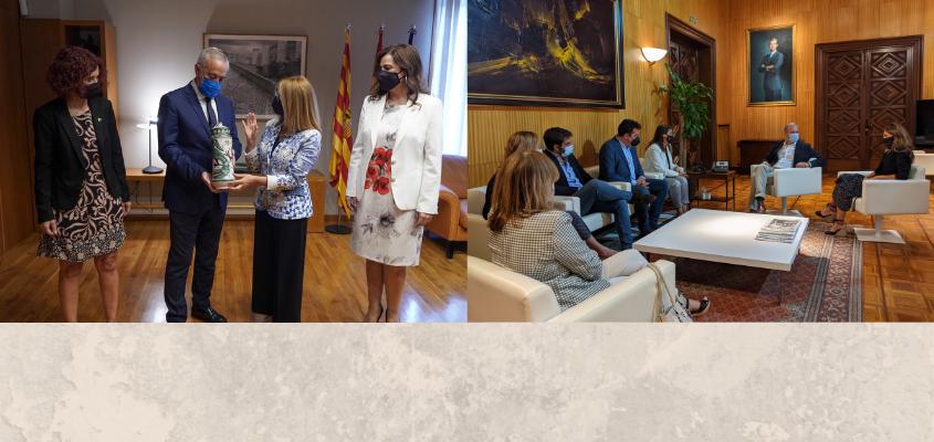 25 de septiembre: Los farmacéuticos aragoneses reivindican su papel sanitario esencial con motivo de su día mundial #dmf2021